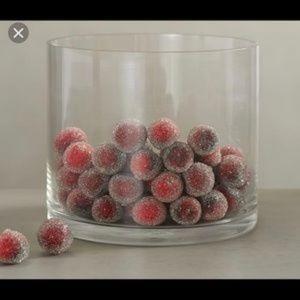 Pottery Barn Cranberry filler